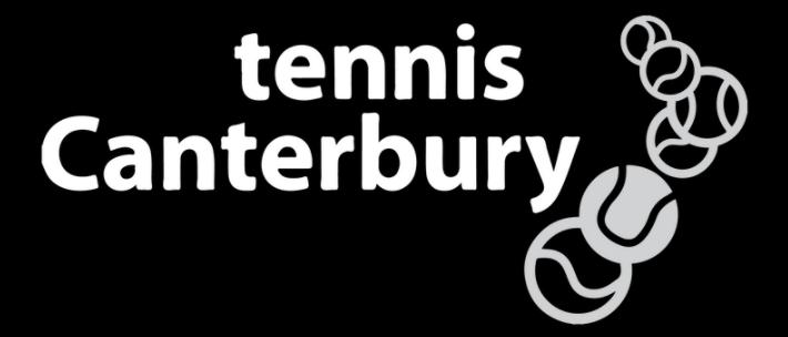 Canterbury Tennis