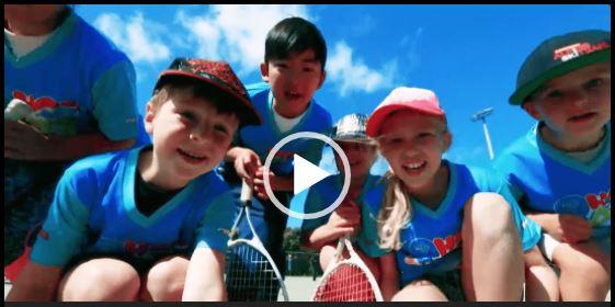 Tennis NZ - Hot Shots